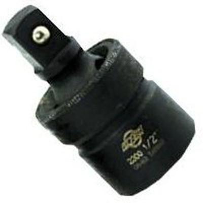 "Sunex 310UM 3/8"" Dr. 10mm Universal Impact Socket"