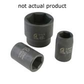 "Sunex 313MZUD 3/8"" Dr. 12 Pt. 13mm Universal Deep Impact Socket"