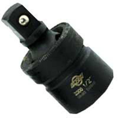 "Sunex 316UM 3/8"" Dr. 16mm Universal Impact Socket"