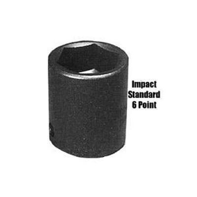 "Sunex 550 1"" Dr. 1-9/16"" Impact Socket"