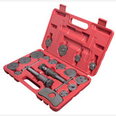 Sunex 3930 18 Pc. Brake Caliper Tool Set