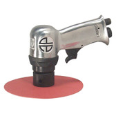 "Astro Pneumatic 222S 5"" High Speed Sander 20000 RPM"