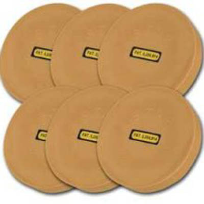 Astro Pneumatic 400000000 Eraser/Pin Stripe Removal Tool 6 pack