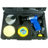 Astro Pneumatic 3050 Dual Action Sanding/Polishing Kit