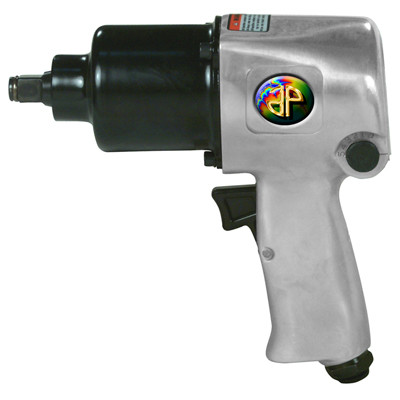 """Astro Pneumatic 1812 1/2"""" Super Duty Impact Wrench - Twin Hammer"""