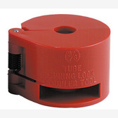 "FJC 2882 Ford Spring Lock Coupler Tool - 3/8"" Red"