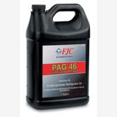 FJC 2501 PAG Oil 46 w/Dye - gallon