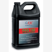FJC 2503 PAG Oil 150 w/Dye - gallon