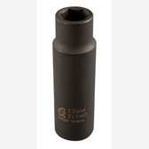 "Sunex 213MD 1/2"" Dr. 13mm Deep Impact Socket"