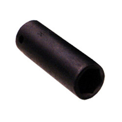 "Sunex 219MD 1/2"" Dr. 19mm Deep Impact Socket"