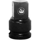 "Sunex 2302 1/2"" Dr. 1/2"" Female x 3/4"" Male Adapter"
