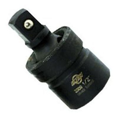 "Sunex 317UMD 3/8"" Dr. 17mm Universal Deep Impact Socket"