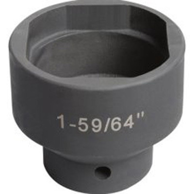 "Sunex 10213 3/4"" Dr. 1-59/64"" Ball Joint Impact Socket"