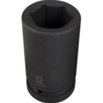"Sunex 538MD 1"" Dr. 38mm Deep Impact Socket"