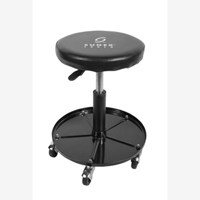 Sunex 8509 Professional Pneumatic Shop Seat