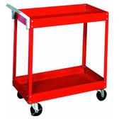 Sunex 8003SC Economy Service Cart-Red