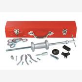 Sunex 3911 Professional Slide Hammer Puller Set
