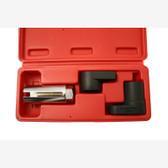 CTA Tools 2073 3 pc Oxygen Sensor Socket Set