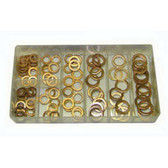 S.U.R. & R BRC7 Copper Washer Assortment Kit (1)