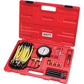 S.U.R. & R FPT22 Deluxe Fuel Injection Pressure Tester Kit (1)