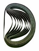 Astro Pneumatic BSP120 10 piece Sanding Belt 120 Grit