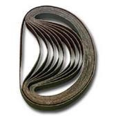 Astro Pneumatic BSP80 10 piece Sanding Belt 80 grit