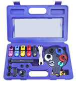Astro Pneumatic 78930 15 piece Master Disconnect Kit