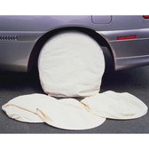 Astro Pneumatic 9004 Canvas Wheel Maskers 4 piece set
