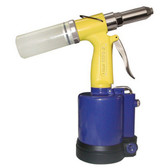 Astro Pneumatic PR14 Air Riveter 1/2 HP Motor