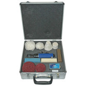 Astro Pneumatic 3059 Polishing Kit with Air Buffer