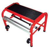 Astro Pneumatic 4577 Mobile Step Masking Machine