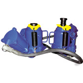 Astro Pneumatic 5304 20 ton Low Profile Air/Manual Bottle Jack