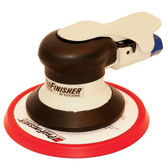 "Hutchins 500 3/32"" Offset Palm Sander 6"" PSA"