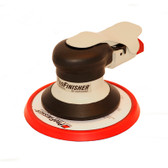 "Hutchins 600 3/16"" Offset Palm Sander 6"" PSA"