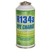 FJC 4921 Dye Charge  (Fluorescent Dye & 2 oz R134a)