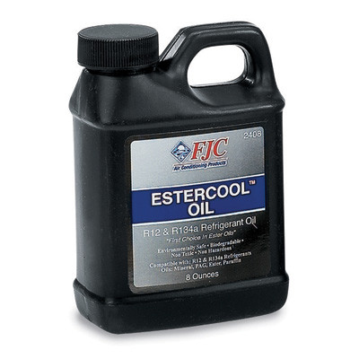 FJC 2408 Estercool Oil - 8 oz