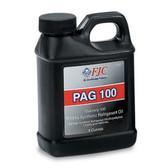 FJC 2487 PAG Oil 100 - 8 oz