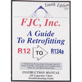 FJC 2815 Retrofit Manual