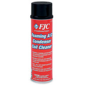 FJC 5915 Foaming Condenser Cleaner