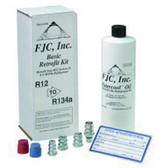 FJC 2538 Basic Retrofit Kit w/Estercool Oil