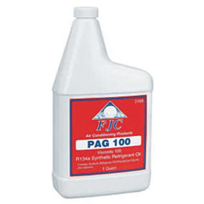 FJC 2488 PAG Oil 100 - quart