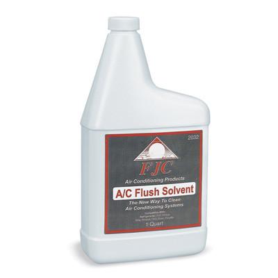 FJC 2032 Flush Solvent - quart