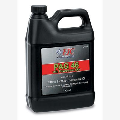 FJC 2494 PAG Oil 46 w/Dye - quart