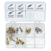 FJC 2682 Valve Core Assortment