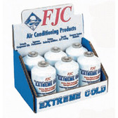 FJC 9212 XtremeCold Counter Display