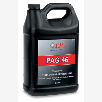 FJC 2486 PAG Oil 46 - gallon