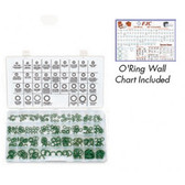 FJC 4300 Import O'Ring Assortment