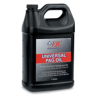 FJC 2475 FJC Universal PAG Oil - gallon