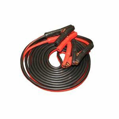 FJC 45255 1GA. 25 FT 800 AMP Commercial Duty Clamp