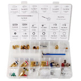 FJC 6075 Coupler and fitting assortment
